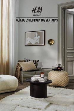 Catálogo H&M Home ( 2 días más)