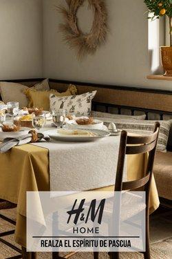 Catálogo H&M Home ( Caducado)