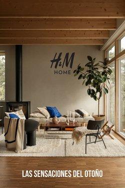 Catálogo H&M Home ( Más de un mes)