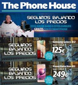 Ofertas de Phone House en el catálogo de Phone House ( 5 días más)
