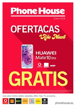 Ofertas de Phone House  en el folleto de Barcelona