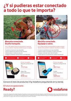 Ofertas de Alcatel  en el folleto de Phone House en Vecindario