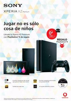 Ofertas de PlayStation  en el folleto de Phone House en León