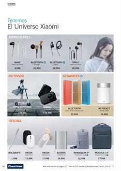 Ofertas de Patinaje  en el folleto de Phone House en Cartagena