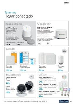 Ofertas de Accesorios informática  en el folleto de Phone House en León