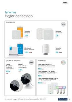 Ofertas de Philips  en el folleto de Phone House en Ourense
