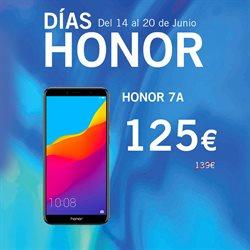 Ofertas de Phone House  en el folleto de Alicante