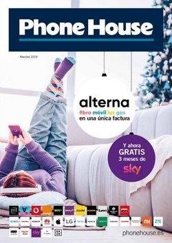 Ofertas de Informática y electrónica  en el folleto de Phone House en Maspalomas