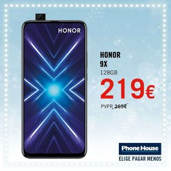 Ofertas de Phone House  en el folleto de Calella