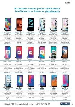 Ofertas de ZTE en Phone House