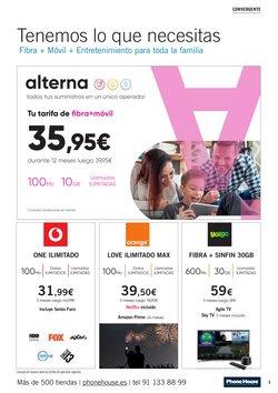 Ofertas de Motorola en Phone House