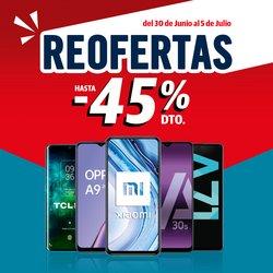 Ofertas de Informática y Electrónica en el catálogo de Phone House en Oñati ( Caduca hoy )