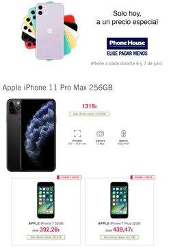 Ofertas de Informática y Electrónica en el catálogo de Phone House en Huesca ( Caduca mañana )
