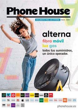 Ofertas de Informática y Electrónica en el catálogo de Phone House en Ourense ( Caducado )