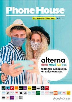 Ofertas de Informática y Electrónica en el catálogo de Phone House en San Pedro de Alcántara ( Publicado ayer )