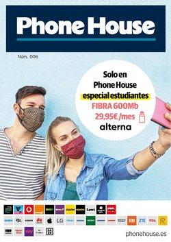 Catálogo Phone House en Castro-Urdiales ( 2 días más )