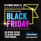 Catálogo Phone House en Valdemoro ( Caduca mañana )
