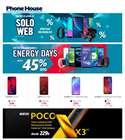 Ofertas de Informática y Electrónica en el catálogo de Phone House en San Javier ( Publicado ayer )