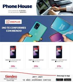 Catálogo Phone House ( Caducado)