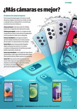 Ofertas de Samsung en el catálogo de Phone House ( Publicado hoy)