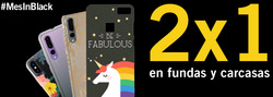 Ofertas de Funda de móvil  en el folleto de Phone House en Madrid