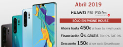 Ofertas de Phone House  en el folleto de Granada
