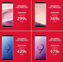 Ofertas de Phone House  en el folleto de León