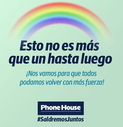 Cupón Phone House en Vitoria ( Caduca hoy )