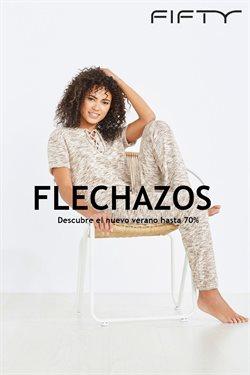 Ofertas de Fifty Factory  en el folleto de Madrid