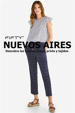 Ofertas de Fifty Factory  en el folleto de Palma de Mallorca