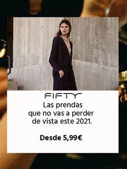 Catálogo Fifty Factory ( Caducado)