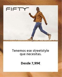 Catálogo Fifty Factory ( 11 días más)