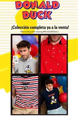 Ofertas de El Ganso  en el folleto de Palma de Mallorca