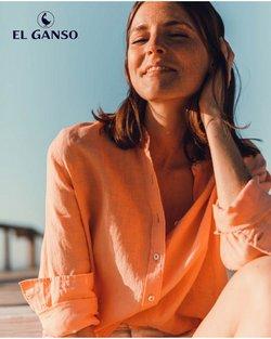 Catálogo El Ganso en Murcia ( 25 días más )
