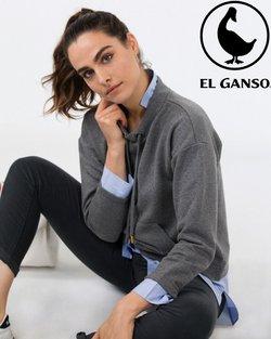 Ofertas de El Ganso en el catálogo de El Ganso ( Publicado ayer)