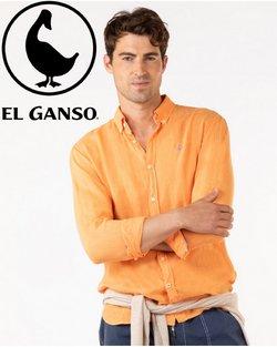 Catálogo El Ganso ( Caduca hoy)