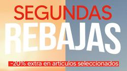 Cupón El Ganso en Barcelona ( 20 días más )