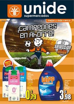 Catálogo Unide Supermercados ( Publicado ayer)
