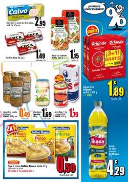 Ofertas de La Piara  en el folleto de Unide Supermercados en Madrid