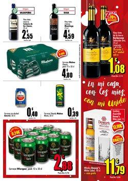 Ofertas de Desmaquillante  en el folleto de Unide Supermercados en Madrid