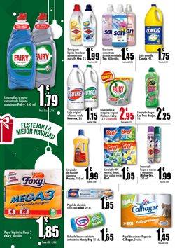 Ofertas de Detergente líquido  en el folleto de Unide Supermercados en La Orotava