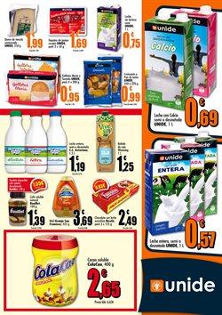 Ofertas de Productos naturales  en el folleto de Unide Supermercados en Talavera de la Reina