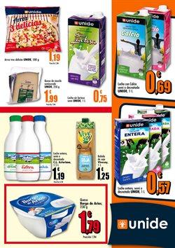 Ofertas de Productos naturales  en el folleto de Unide Supermercados en Valladolid