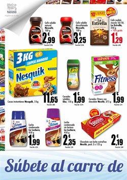 Ofertas de La Lechera  en el folleto de Unide Supermercados en Murcia