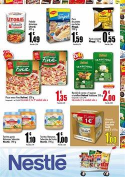 Ofertas de Buitoni  en el folleto de Unide Supermercados en Murcia