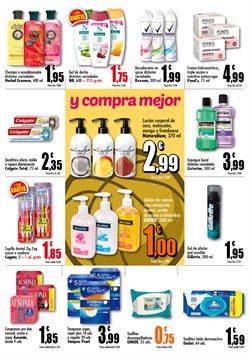 Ofertas de Cuidado personal  en el folleto de Unide Supermercados en La Orotava