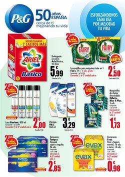 Ofertas de Evax  en el folleto de Unide Supermercados en Madrid