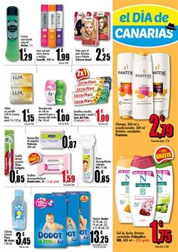 Ofertas de Desodorante roll on  en el folleto de Unide Supermercados en La Orotava