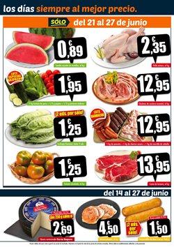 Ofertas de Ifa Eliges  en el folleto de Unide Supermercados en Madrid