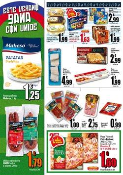 Ofertas de Espárragos  en el folleto de Unide Supermercados en Madrid